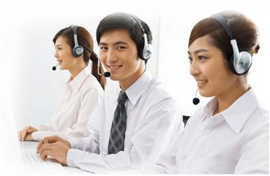 customer service personnel